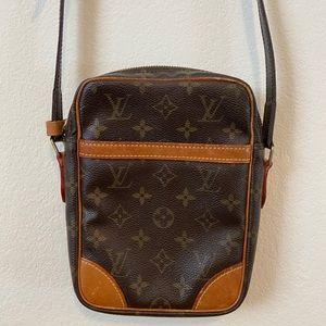 Authentic Louis Vuitton Danube Crossbody